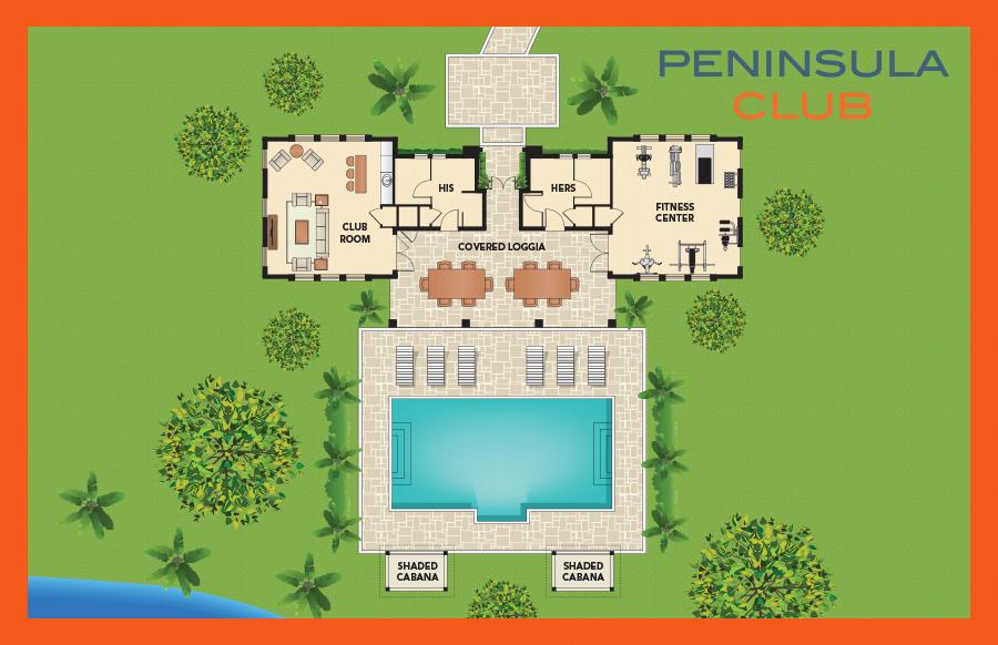 Peninsula Club