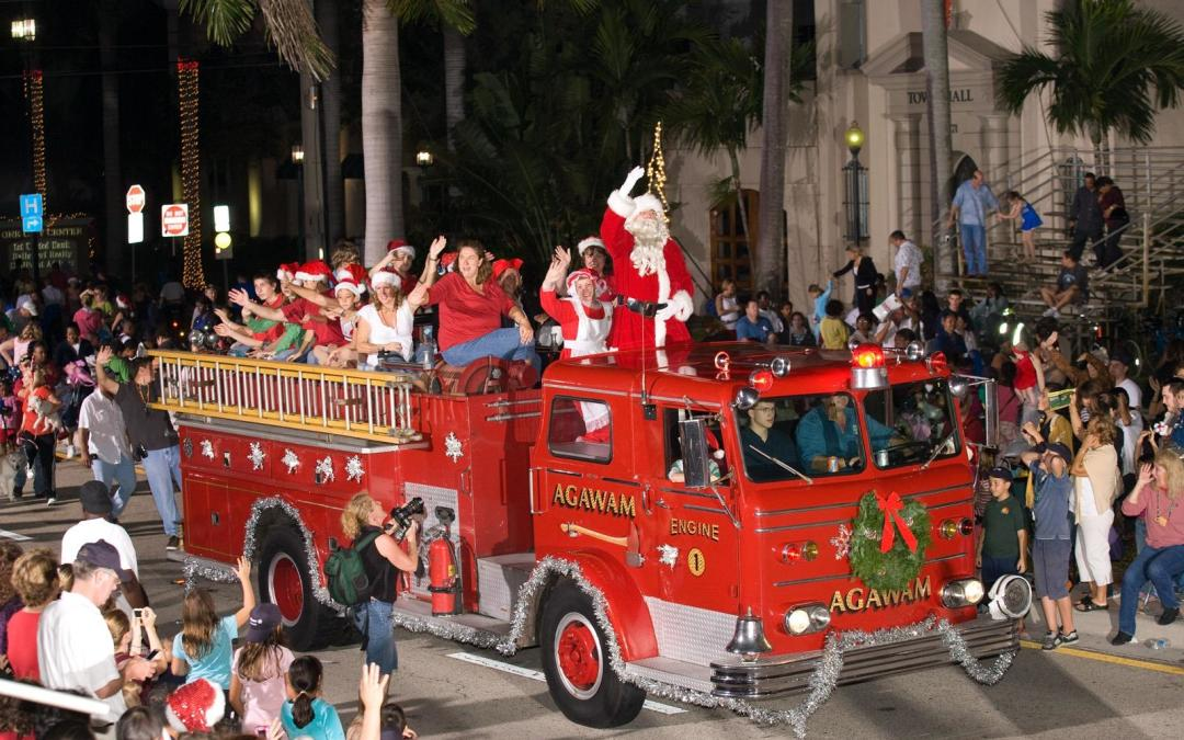 Things to do in Boca Raton: December 2014