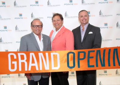 Grand Opening Event 9/24/15