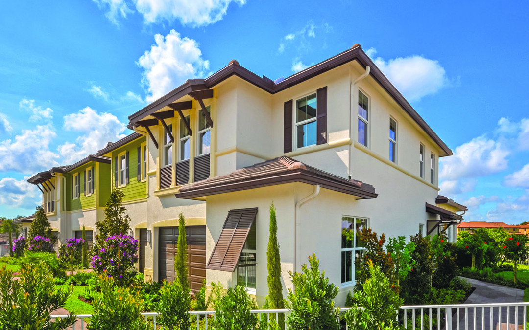 Pointe100's Success Proves it's a Prime Community for Boca Homebuyers