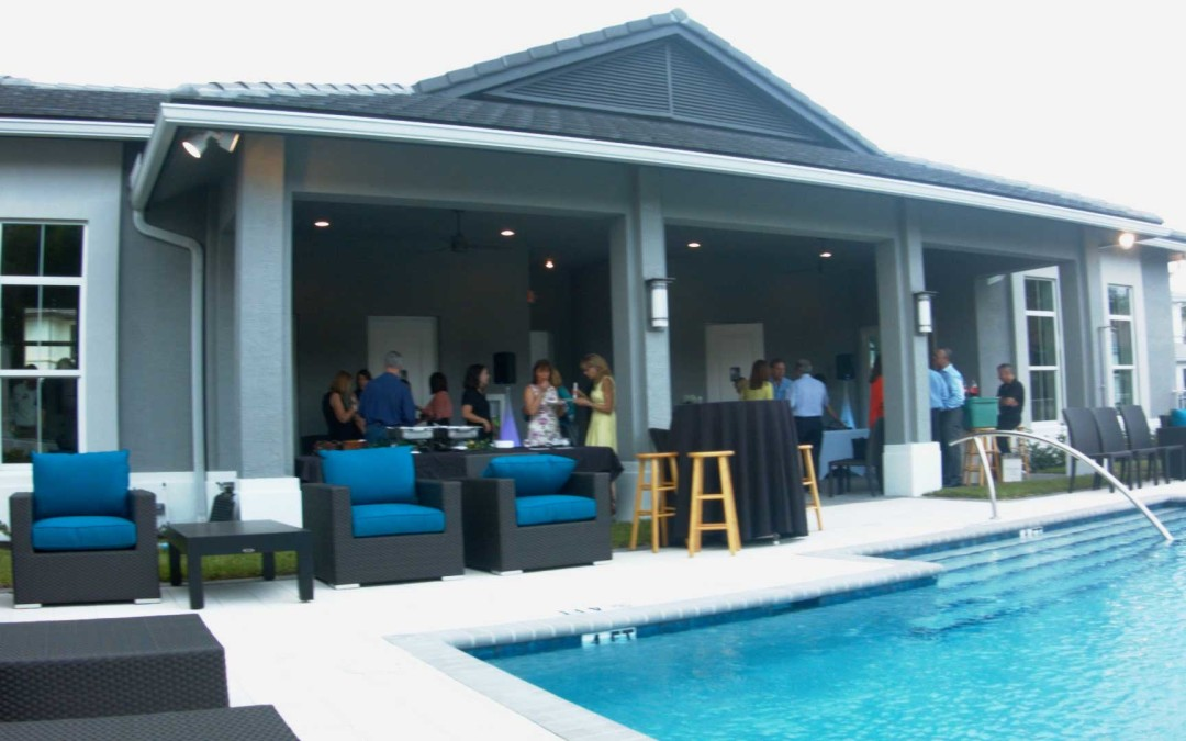 The Peninsula Club Opens to Enthusiastic Crowd in Boca Raton (VIDEO)